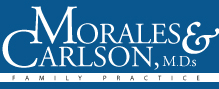 Morales and Carlson, M.D.s