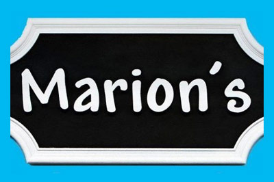 Marion's Gifts and Clothing