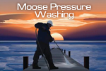 Moose Pressure Washing