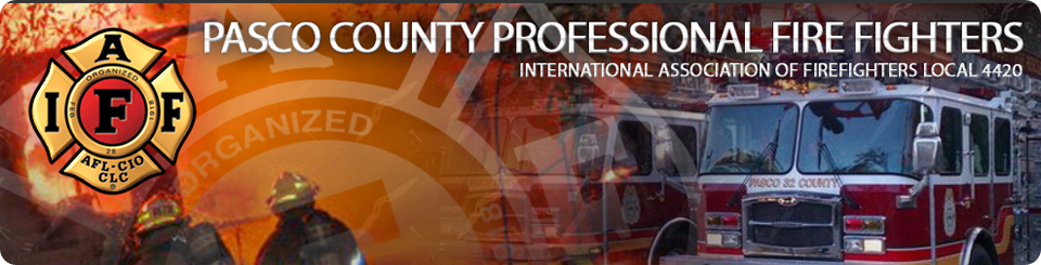 Firefighters Charities of Pasco County